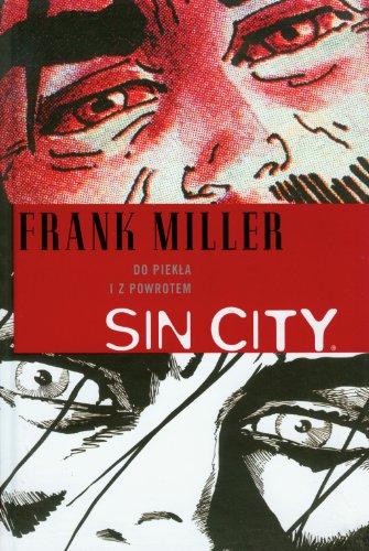 Sin City Do piekla i z powrotem 7