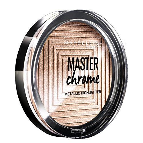 Maybelline Master Chrome - 200 - Highlighter polvo