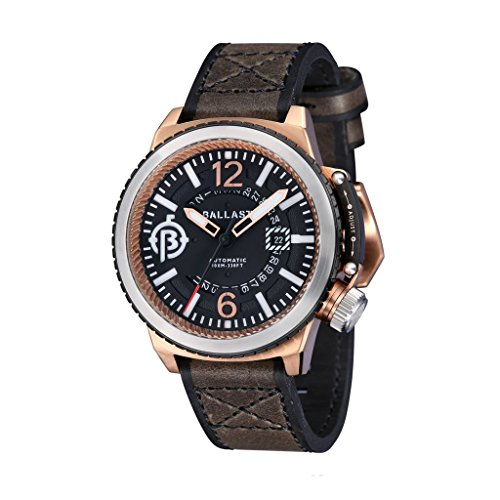 Ballast 1903 Mens Automatic Watch Trafalgar BL – 3133 – 02
