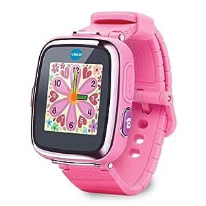Vtech 171613 kidizoom dx smart watch pink vtech amazon - Sillones infantiles toysrus ...