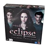 Twilight Saga Eclipse Board Game by Unknown