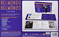 Belmondo par Belmondo [Blu-ray]