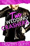 #10: Two Wedding Crashers (The Dating by Numbers Series Book 2)