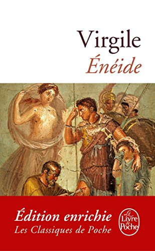 Enéide (Classiques t. 21006) par Virgile