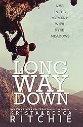 Long Way Down (Calloway Sisters) (English Edition)