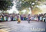 Malawi (Wandkalender 2020 DIN A2 quer): Malawi - Das warme Herz Afrikas (Monatskalender, 14 Seiten )
