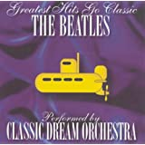The Beatles - Greatest Hits Go Classic