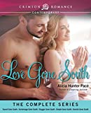 Love Gone South: The Complete Series (English Edition)