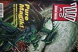 2000AD PROG 824 1993 Pure Magik! Issue (2000AD)