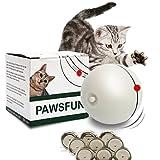 juguete gato luz,juguete gato bola,juguete gato ball,Juguete gato para Animales Pet Mascotas...