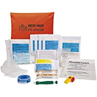 Erste Hilfe Tasche Kita Unterwegs Orange, 1 St preisvergleich bei billige-tabletten.eu