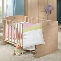 suchergebnis auf f r paidi kinderbett baby. Black Bedroom Furniture Sets. Home Design Ideas