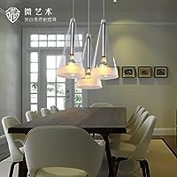 ZQ@QX Elegante illuminazione casa decorazioni camera da letto salotto studio ristorante creativo wind chimes lampadari,
