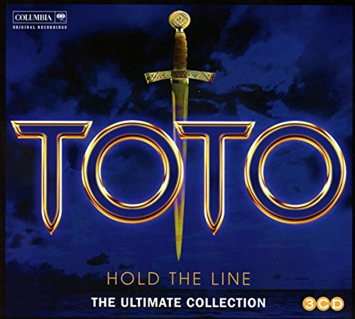 Hold The Line: The Ultimate Toto Collection [3 CD]