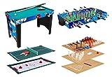KMH Spieltisch 12 in 1 / Multigame