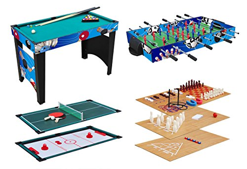 multifunktionsspieltisch top 10 ehrliche tests. Black Bedroom Furniture Sets. Home Design Ideas