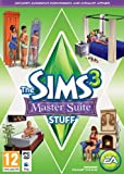The Sims 3 Master Suite Stuff  (PC DVD) [Importación inglesa]