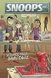Science Fair Sabotage (Snoops, Inc.)