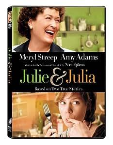 Julie & Julia [UK Import]
