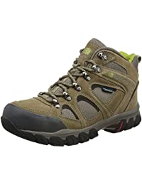 Karrimor Women's Bodmin Mid IV Weathertite High Rise Hiking Boots