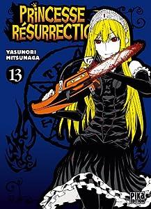 Princesse Résurrection Edition simple Tome 13