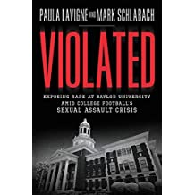 Cross to Bear: The Rise and Fall of a University and College Football's Sexual Assault Crisis - Library Edition