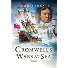Cromwell's Wars at Sea (Pen & Sword Military)
