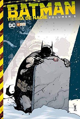Batman: Tierra de nadie O.C.: Batman: Tierra de nadie vol. 06 por Greg Rucka