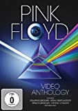 Video anthology   Pink Floyd. Interprète