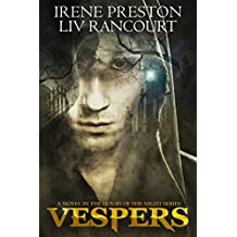 Vespers (Hours of the Night Book 1) (English Edition)
