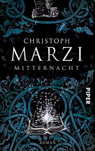 Christoph Marzi: Mitternacht