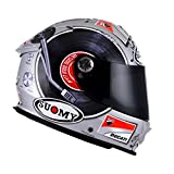 Suomy Casco Sr-Sport, Multicolore(Dovi Replica Mugello 2015), M