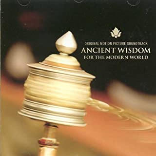 Ancient Wisdom For The Modern World (OST) by Jens Fischer (2009-11-19)
