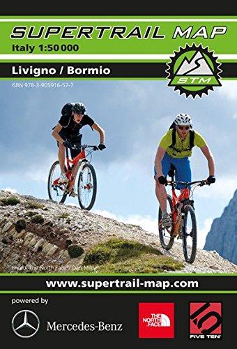 Livigno / Bormio 2012