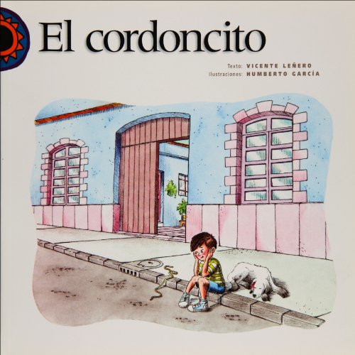 El Cordoncito/Little String por Vicente Lenero