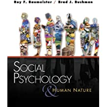 Social Psych and Human Nature