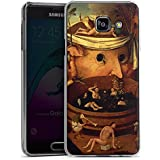 Samsung Galaxy A3 (2016) Housse Étui Protection Coque Tondals Vision Art Art