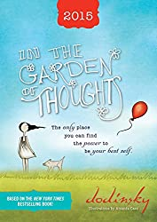 In the Garden of Thoughts Planner