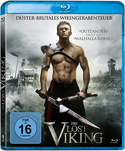 The Lost Viking [Blu-ray]
