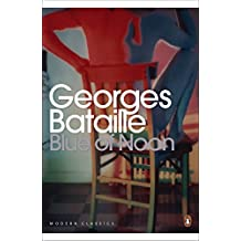 Blue of Noon (Penguin Modern Classics)