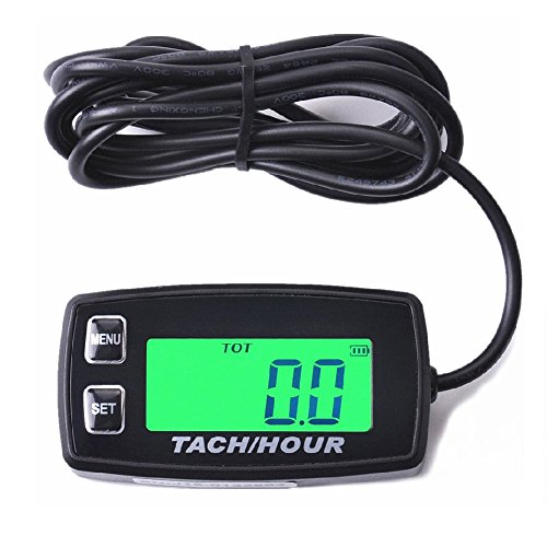 searon-backlit-tach-hour-meter-tachometer-rpm-waterproof-for-2-4-stroke-engines-rc-toys-pwc-atv-moto