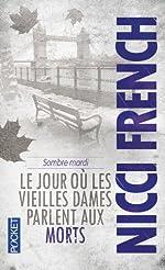 Sombre mardi (2) de Nicci FRENCH