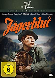 Jägerblut (Filmjuwelen)