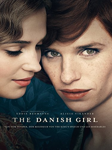 Männliche Kostüm Lustig - The Danish Girl [dt./OV]