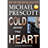 Cold Around the Heart (Bonnie Parker, PI Book 1) (English Edition)