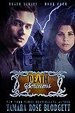 Death Screams (#4): A Dark Dystopian Paranormal Romance (The Death Series)