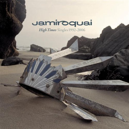 High Times: Singles 1992-2006 by Jamiroquai (2006-11-26) -