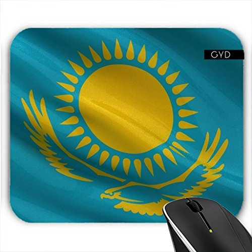 mousepad-flag-of-kazakhstan-by-carsten-reisinger