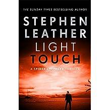 Light Touch: The 14th Spider Shepherd Thriller