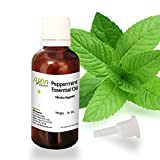 Allin Exporters Peppermint Oil - 30 ML -...